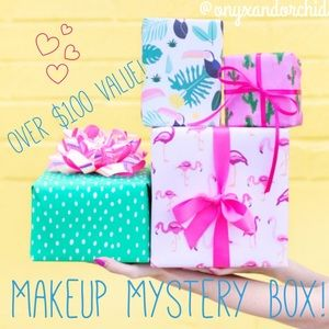 5⭐️Rated! Makeup Mystery Box!🌺